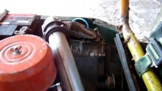 Gaiola Supercharger, Gaiola 1500 turbo