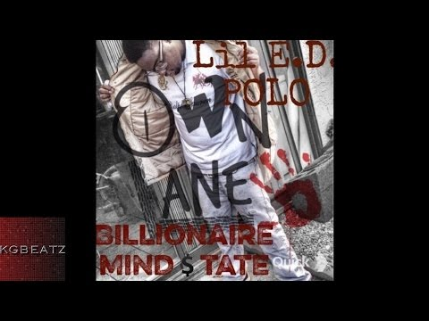 Project Powda ft. Lil Ed Polo x Project Poppa - Round Here [New 2015]