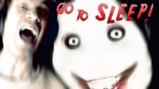 Jumpscares Galore!   Jeff The Killer