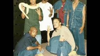 Tupac - Real Bad Boyz (With Lyrics)