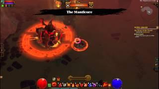 Torchlight2 unique item farm