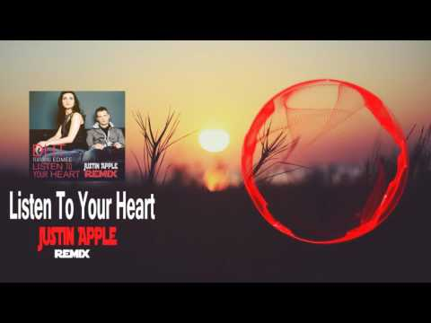 DHT Feat. EDMEE - Listen to Your Heart (Justin Apple Trap Remix)