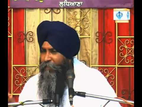 Bhai Pinderpal Singh Ji Katha - Pehla Prakash Gurpurab Sri Guru Granth Sahib Ji