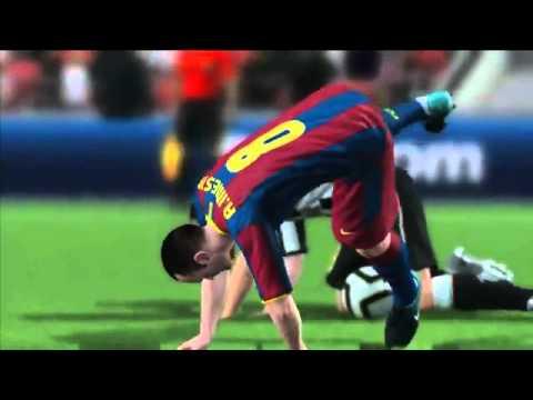 تحميل لعبة كرة القدم 2011