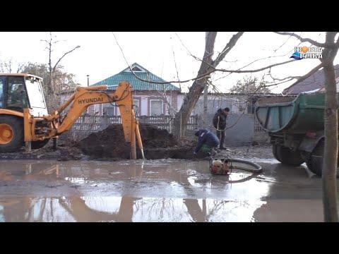 Жовта Річка: 11.12.2020 Триває відновлення водопостачання по вулиці Франка.