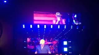 Kenny Chesney and Jason Aldean June 20th, 2015 Lambeau Field