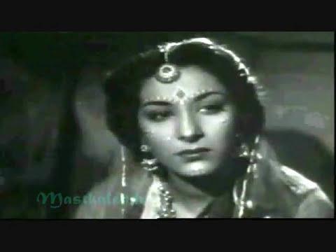 gaye ja geet milan ke.48 Mukesh Shakeel B Naushad..a tribute
