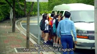 To The Beautiful You EP 1/1 Eng Sub