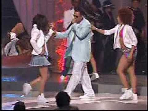 Daddy Yankee  Lo Que Paso, Paso y Gasolina Billboards  2005