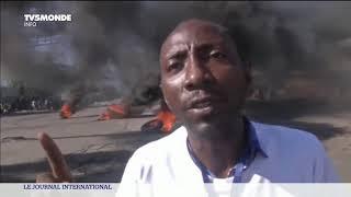 Haïti : révolte populaire autour du programme PetroCaribe