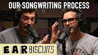 Where Do Our Songs Come From? | Ear Biscuits Ep.153