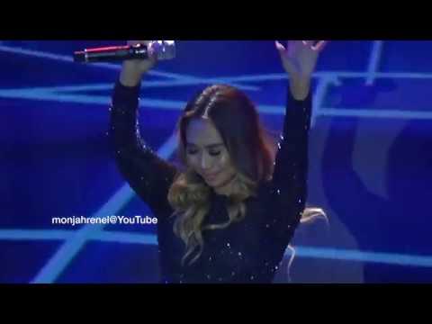 Jessica Sanchez  Caught Up Music & Me Concert