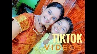 വാനമ്പാടിയിലെ കുട്ടി താരങ്ങളുടെ TikTok Videos | Vanambadi Serial | Gouri Prakash and Sona Jelina