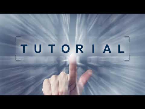 Vidéo Extrait Voix Off E-Learning