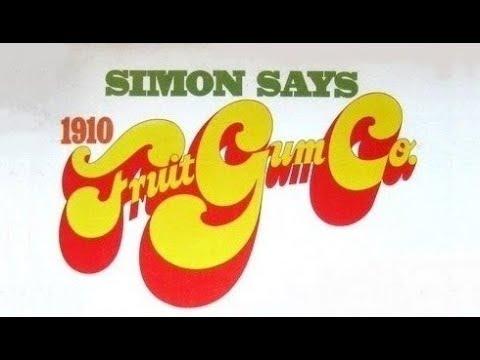"""1910 Fruitgum Co. - """"Simon Says"""" 1968 FULL STEREO ALBUM"""