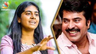 മമ്മൂക്ക കുട്ടികളെ പോലെയാണ് | Nimisha Sajayan Interview | Mammootty | Mangalyam Tantunanena