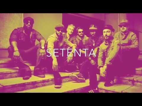 Teaser SETENTA live @NEW MORNING - PARIS - Dec 13 - WE LATIN LIKE THAT Mp3