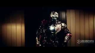 Avengers Age of Ultron - Party Fight