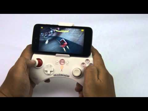 Bermain Games di Android One