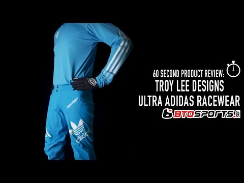 475c0bce0 Troy Lee Designs Ultra Adidas Racewear