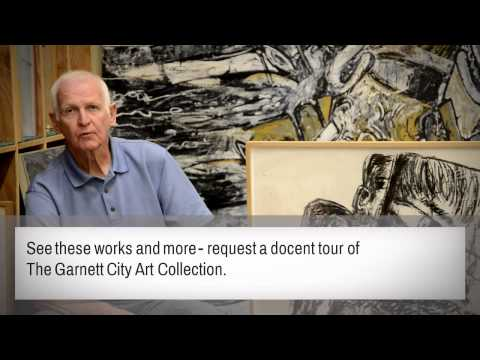 Discover a cerebral, contemplative collection... in Garnett, KS