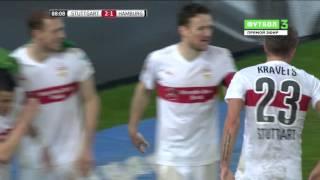 2016 01 30 Germany 19tur VFB Stuttgart Hamburger SV rgfootball net