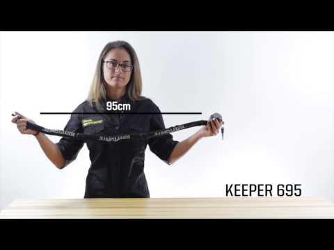 Keeper 695 & 810 Plaint