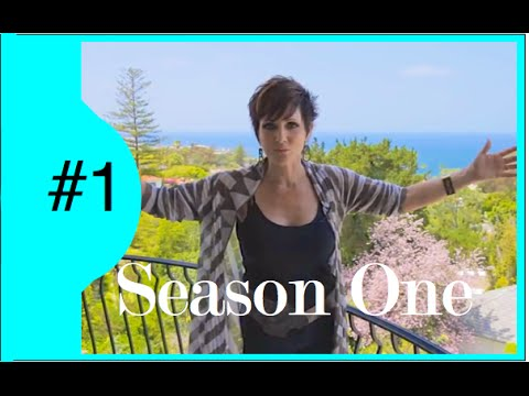 Interior Design - Robeson Design Reality Show - season one