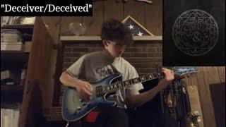 Of Mice & Men | Deceiver/Deceived | Guitar Cover