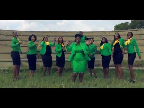 Mpotso Ngwenya - Ke Ngwana Hao (Music Video HD)