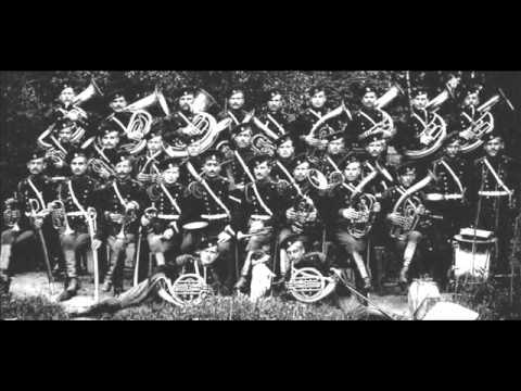 """Old Russian Waltz """"Sorrow"""" (Nikolai Bakaleinikov)"""