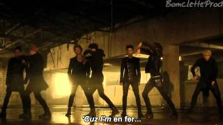 Parodie : FRENCH || U-KISS - Standing Still (Stalking Steeve)