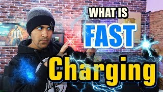What is Fast Charging ? | Impossible? | Warp Charging ? | 5 Minute Charge 2 Hour Talk ?