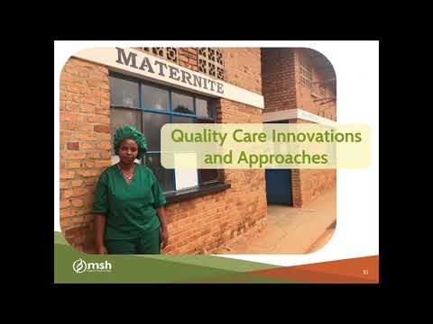 Setting the Standard for Quality Care: Rwanda's Health Care Accreditation Program