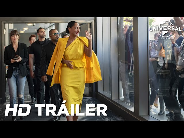 PERSONAL ASSISTANT - Tráiler Oficial (Universal Pictures) - HD