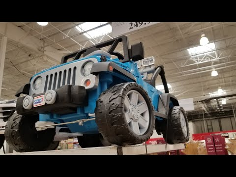 Powerwheels Jeep Wrangler Mod Tagged Videos On Videocarry
