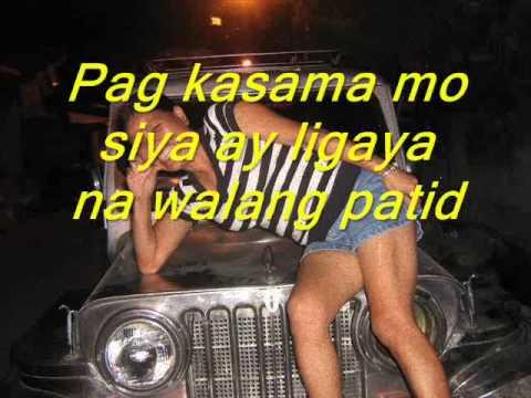 Mr Kupido with lyrics by jessray