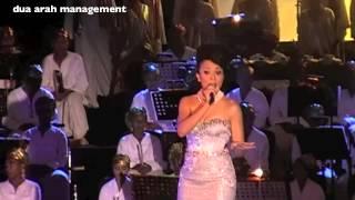 Lea Simanjuntak - Medley O Ina Ni Keke, Marendeng Marampa & Si Patokaan