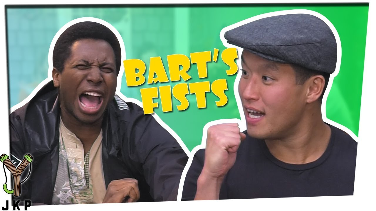 bart-s-fist-of-fury-h-jobs