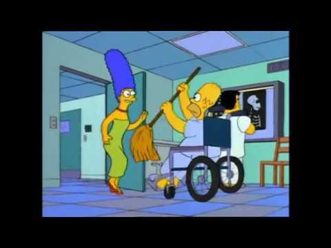 I Simpson ITA - [SPECIAL] - Le migliori canzoni di Homer - Vol. 1