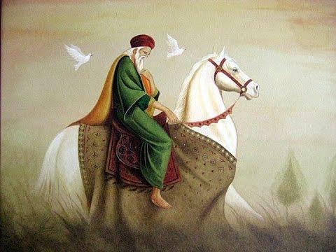 Mystische Traditionelle Islamische Musik - Alireza Ghorbani & Dorsaf Hamdani - Ivresses Omar Khayyām