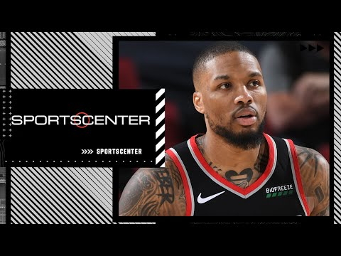 'Damian Lillard wants the Trail Blazers to make major improvements to the roster' - Brian Windhorst