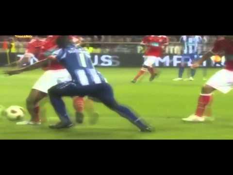 Silvestre Varela Welcome to Marseille  - Skills & Goals 2011