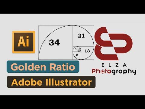 #2 Tutorial Illustrator | Cara Membuat Desain Logo Vector di Adobe Illustrator.
