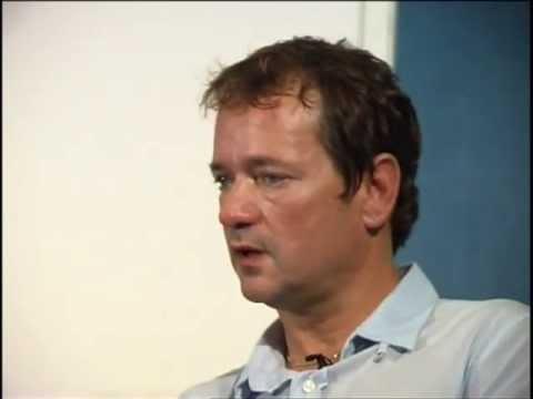 Paul Abbott - Bipolar and suicide attempts - part 2