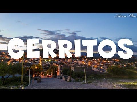 Cerritos | Descubre San Luis Potosí