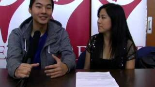 KevJumba Interview at UC Davis