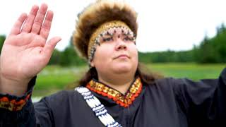Reclaiming Tradition - Yupik Song and Dance