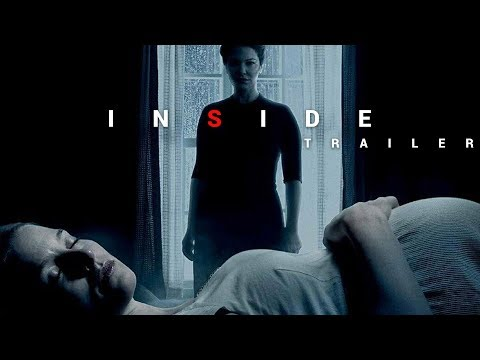 Inside Official Trailer - Rachel Nichols, Laura Harring | Miguel Ángel Vivas