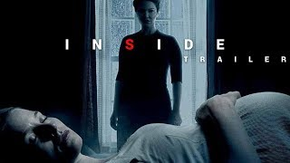 Inside Official Trailer - Rachel Nichols, Laura Harring   Miguel Ángel Vivas